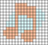 Alpha pattern #89658 variation #165299