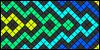 Normal pattern #25577 variation #165315