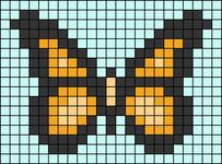 Alpha pattern #91222 variation #165317