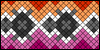 Normal pattern #91302 variation #165327