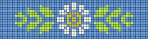 Alpha pattern #80295 variation #165332