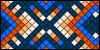 Normal pattern #90980 variation #165338