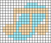 Alpha pattern #89659 variation #165352