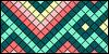 Normal pattern #37141 variation #165397