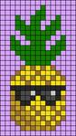 Alpha pattern #83251 variation #165399