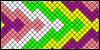 Normal pattern #61179 variation #165403