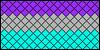 Normal pattern #8882 variation #165407