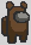 Alpha pattern #91308 variation #165424