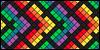 Normal pattern #31525 variation #165435