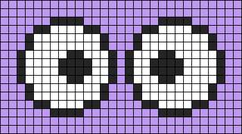 Alpha pattern #89729 variation #165460