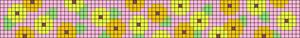 Alpha pattern #56564 variation #165463