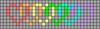 Alpha pattern #48442 variation #165472