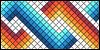 Normal pattern #91361 variation #165492