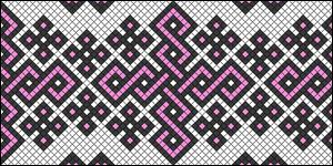 Normal pattern #4505 variation #165497