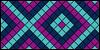 Normal pattern #11433 variation #165505