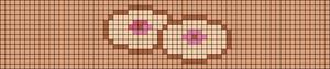 Alpha pattern #84672 variation #165542