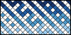 Normal pattern #90054 variation #165598