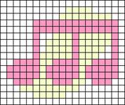 Alpha pattern #89659 variation #165601