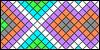 Normal pattern #28009 variation #165628
