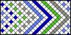 Normal pattern #25162 variation #165640