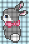 Alpha pattern #88303 variation #165647