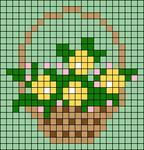 Alpha pattern #73604 variation #165662
