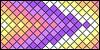 Normal pattern #4083 variation #165667