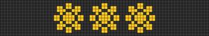 Alpha pattern #80294 variation #165686