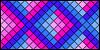 Normal pattern #31612 variation #165706