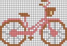 Alpha pattern #67160 variation #165709