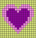 Alpha pattern #91320 variation #165731