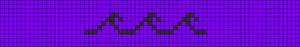 Alpha pattern #38672 variation #165733
