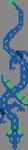 Alpha pattern #91029 variation #165736