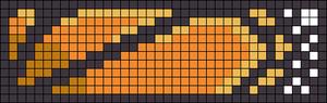 Alpha pattern #86790 variation #165742