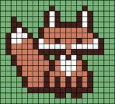 Alpha pattern #91424 variation #165744