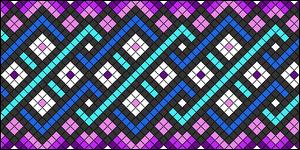 Normal pattern #81492 variation #165775