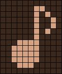 Alpha pattern #292 variation #165798