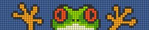 Alpha pattern #78262 variation #165844