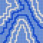Alpha pattern #89576 variation #165848