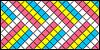 Normal pattern #3214 variation #165872