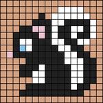 Alpha pattern #39195 variation #165908
