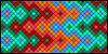 Normal pattern #134 variation #165929