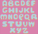 Alpha pattern #86068 variation #165938