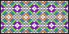 Normal pattern #17945 variation #165941