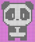 Alpha pattern #89465 variation #165950