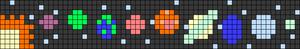 Alpha pattern #90797 variation #165958