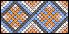 Normal pattern #88564 variation #165970