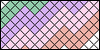 Normal pattern #25381 variation #165980