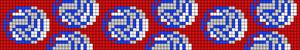 Alpha pattern #87552 variation #166000