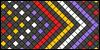 Normal pattern #25162 variation #166006